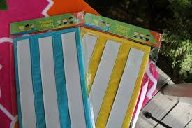 pocket charts at target life in fifth grade favorite things giveaway 2 back to school