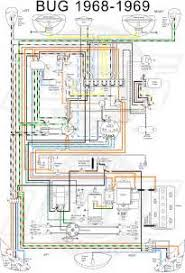69 volkswagen beetle wiring diagram images vw trike wiring vw tech article 1968 69 wiring diagram jbugs