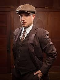 Bonnie & Clyde': Lane Garrison on playing Buck Barrow, friendship with  Emile Hirsch