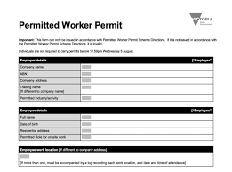 To pick up paper based building permits, please contact permits@victoria.ca to make arrangements. Victoria Coronavirus Website Crashes As Melbourne Workers Download Essential Covid Worker Permit For Stage 4 7news Com Au