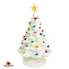 Ceramic Christmas Tree With Bird Lights 25 Best Ceramic Christmas Tree Ideas Christmas Celebration