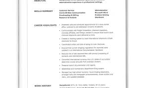 Write A Perfect Resume Resume Template
