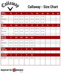 Adidas Golf Trouser Size Chart Rldm
