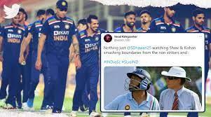 India vs Sri Lanka ODI: Memes and jokes ...