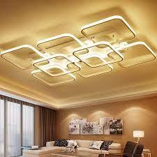 false ceiling living room