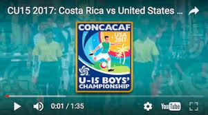 Rising Stars: Busio, Reyna, Gaines and Co., shoot U.S. U-15 boys ...