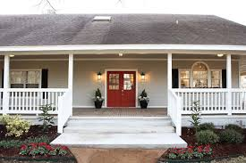 exterior colors for homes 2015. our clients gave joanna quite the challenge because neither were fans of color white, nor on board with exterior colors for homes 2015
