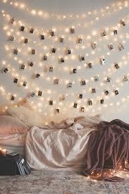 1000+ Ideas About Bedroom Fairy Lights On Pinterest | Indoor