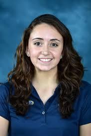 Emma Smith - Women's Swimming and Diving - La Salle University Athletics