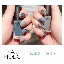 ネイルホリックネイルホリックの口コミネイルホリックbl915ブルー