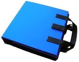 Page Binder Communication Book Binder A5 With Fold Out Panel