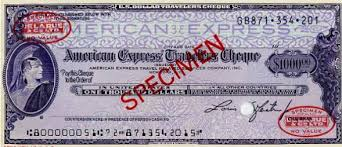 american express travelers cheques purchase locations