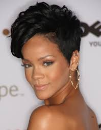 New Hair Style For Black Woman short hairstyles awesome hairstyles for short black hair sample 5544 by wearticles.com