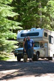 Why we Chose a Toyota Motorhome — The Rolling Pack
