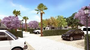 Luxury Mobile Home Savannah Park Resort Luxury Mobile Homes Park In South Spain