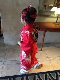 七五三 日本髪髪型サンプル写真画像女の子 7歳 七五三でおすすめ