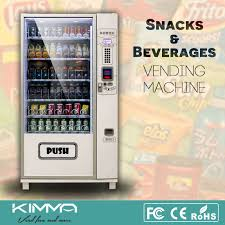 Vending Machine Snacks For Sale Simple 48 Hot Salehamburger Vending MachineChips Vending MachineSnack