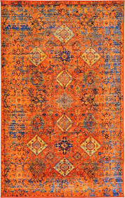 navy and orange rug awesome orange and blue area rug rugs decoration with regard to orange navy and orange rug