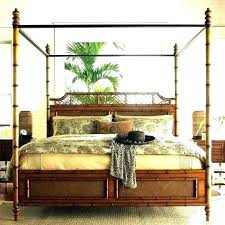 bamboo canopy beds inspirational bed or bedroom diy four post bamboo canopy beds