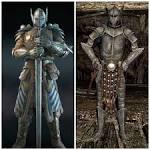 plate-armor