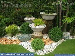 Garden Landscapes Designs Interesting Decorating Design