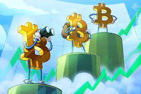 Top 10 cryptocurrencies, bitcoin news, blockchain news, latest analysis of cryptocurrencies, icos. Bitcoin S Next Top Could Be Between 75k And 306k Kraken Research Suggests