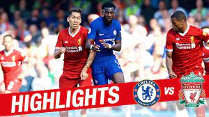 Highlights: Chelsea 1-0 Liverpool | Reds frustrated at Stamford Bridge -  YouTube