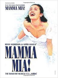 Listen online, or download mp3 in any convenient format on your computer or phone. Play The Songs That Inspired Mamma Mia Vocal Selections Piano Vocal Chords Author X October 2002 X Amazon Com Books