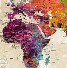 Pinnable World Map Rome Fontanacountryinn Com