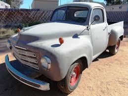 1949 Studebaker Pickup Truck For Sale in Tucson, Arizona | Old Car ...