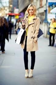 timeless trench coat styles for women 2