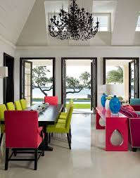 neon furniture. Go Color Intensive. Neon Furniture