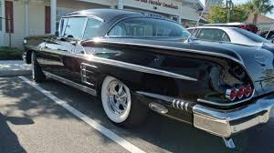1958 Chevrolet Impala for sale near Riverhead, New York 11901 ...