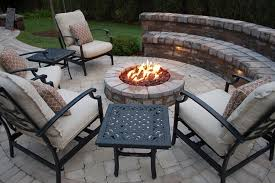 patio pavers with fire pit. Fire-pit-paver-patio Omaha NE Patio Pavers With Fire Pit