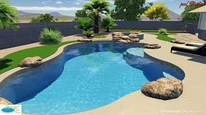 Backyard Pools By Design