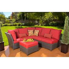 furniture at walmart. rushreed sectional replacement cushion set furniture at walmart e
