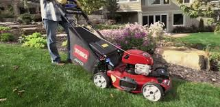 How to Fix a Lawn Mower That Runs Rough   Today's Homeowner
