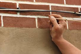 exterior brick mortar repair. 7 exterior brick mortar repair