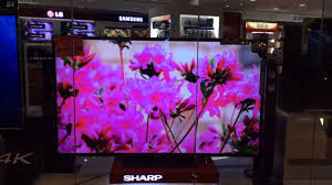 sharp 90 inch 4k tv. sharp 90 inch 4k tv y