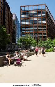 google office in london. Office Workers Relaxing In Pancras Square Near Google HQ King\u0027s Cross, London, England London A