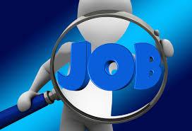 Resultado de imagen de looking for job