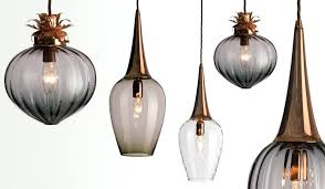 venetian glass pendant lights glass pendant lights cool on dining room plus contemporary awesome grey light