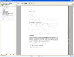 Блог рядового веб разработчика Этот же файл на 19 дюймовом мониторе