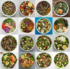 here s 18 super healthy sweetgreen salads that are around 500 calories part 1