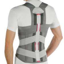 thoracic spine pain relief