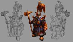 Art, dwarf, fantasy, game art, games, illustration, image, royalty free, stock art. Runesmith Warhammer Wiki Fandom