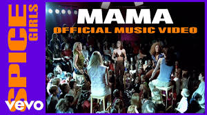 <b>Spice Girls</b> - Mama - YouTube