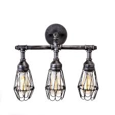 houzz bathroom vanity lighting. Admiral 3-Bulb Bathroom Fixture Houzz Vanity Lighting V