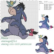 Free Disney Cross Stitch Patterns Amazing Design Inspiration