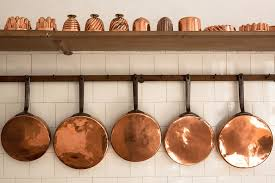 Small Picture Copper Accessories to transform your Home Decor STYLEetc